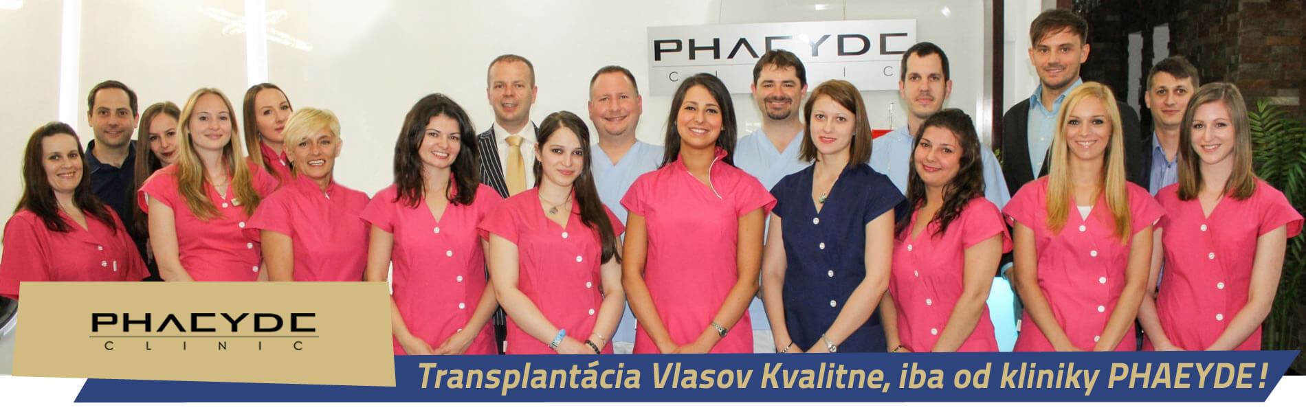 PHAEYDE Hair Transplantation Sale